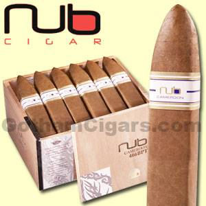 Buy Nub Cameroon Cigars at the lowest prices for cigars online at GothamCigars.com - Click here!