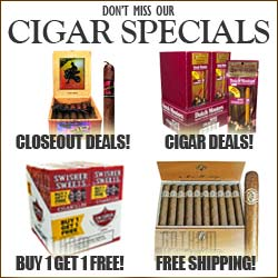 The best Online Cigar Specials and Cigar Deals are at GothamCigars.com - Shop Now & Save!
