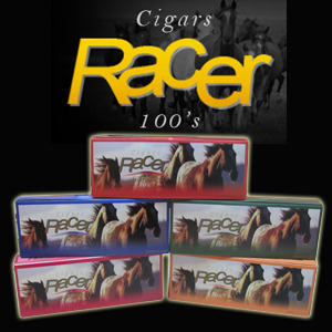 Racer Filtered cigars