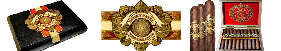 Rocky Patel Renaissance