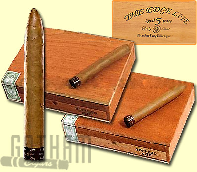 Rocky Patel The Edge Lite cigars