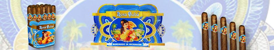 Rosa Cuba Cigars