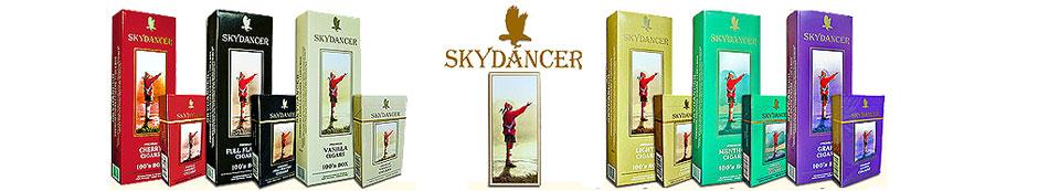 Skydancer Filtered Cigars