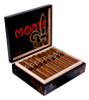 Monte by Montecristo Monte Box Open