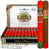 Arturo Fuente Rosado Sun Grown King T Box & Sticks