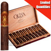 Oliva Serie V Maduro Double Robusto - 2013 Limited Edition Box & Stick