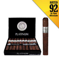Rocky Patel Platinum Robusto Rated by 92 Cigar Aficionado