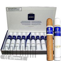 Dunhill Aged Altamiras Box & Stick