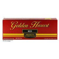 Golden Harvest Filtered Cigars Full Flavor carton