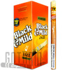 Black And Mild Jazz Wood Tip 0.79 Box & Pack