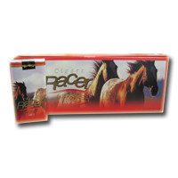 Racer Filtered Cigars Full Flavor carton & pack