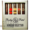 Rocky Patel Humidor Selection Sampler Box