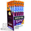 Game Cigarillos Grape Foil Upright $0.79 Sticks