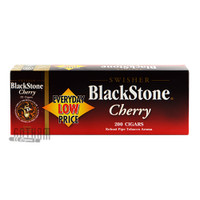 Blackstone Filtered Cigars Cherry carton