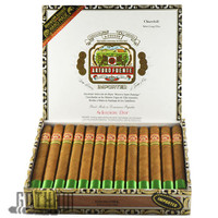 Arturo Fuente Seleccion D' Oro Churchill box