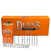 Dean's Large Cigars Peach 100 carton & pack