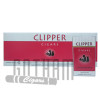 Clipper Filtered Cigars Strawberry 100's Box & Pack