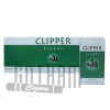 Clipper Filtered Cigars Menthol 100's carton & pack