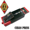 CAO Cuban Press Sampler