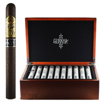 Gurkha Status Churchill Maduro Box