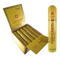 Montecristo Classic Collection Tube Rothchilde Box & Stick