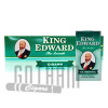 King Edward Filtered Cigars Ice Menthol carton & pack