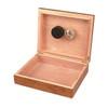 The Riviera Cigar Humidor Open Box