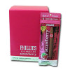 Phillies Foil Cigarillos - Strawberry upright & foilpack