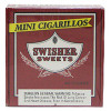 Swisher Sweets Mini Cigarillos Box