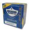 Swisher Sweets Cigarillos Blueberry Box- Special Promo