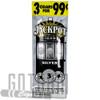 Jackpot Cigarillos Silver Pack