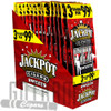 Jackpot Cigarillos Sweet upright & foilpack