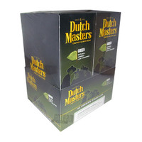 Dutch Masters Cigarillos Green Buy 2 get 3 upright