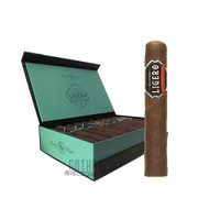 Rocky Patel Super Ligero Sixty box and stick