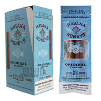 Havana Honey's Original 10/2 Upright & Foilpack