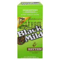 Black And Mild Rhythm 0.79