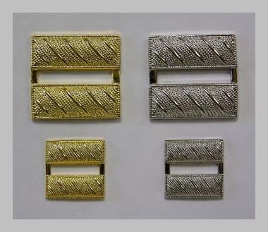 Captain Bars-Navy Style-Corrugated-USA