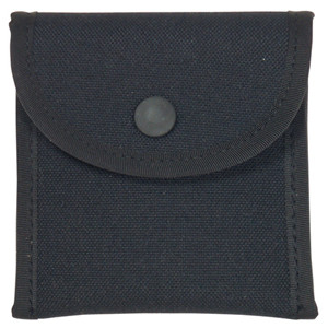 Nylon Glove Pouch w/snap