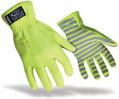 Ringers 307 Traffic Glove Hi-Viz Green