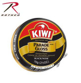 Kiwi Parade Gloss Premium Shoe Polish-Large Tin