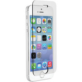 iPhone® 5/5s/5c Nitro Glass Screen Protector (Clear Case Friendly)