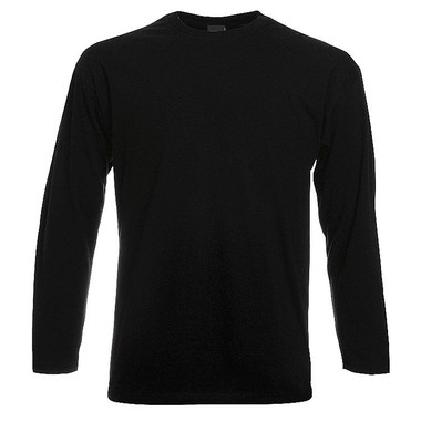 SM0210 Paragon Performance T-Shirt Long Sleeve