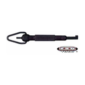 Zak Tool #11S Short Swivel Key-Black