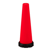 STRION RED SAFETY WAND 74903