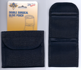 Double Surgical Glove Pouch 013GD