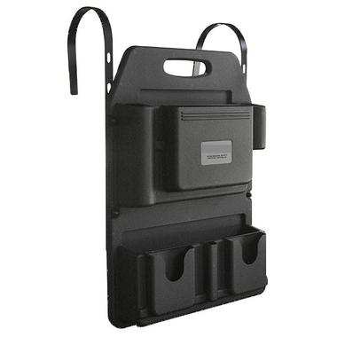 X-Treme Gear Molded Plastic Seat Organizer