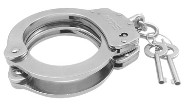 MTS handcuffs by Mace Tactical Solutions LLC
