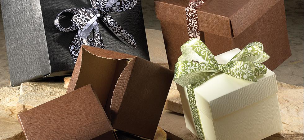 Italian Gift Boxes