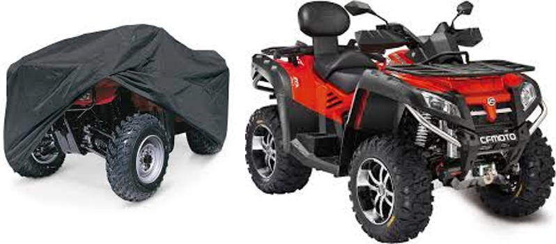 ATV Covers Canada