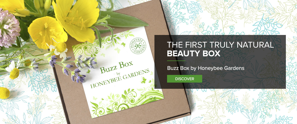 Buzz Box by Honeybee Gardens